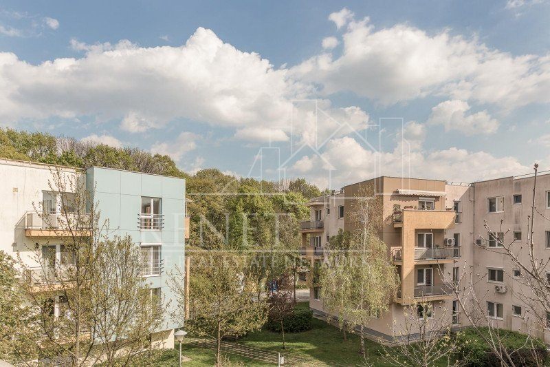 Apartament EXCLUSIVIST zona Padurea Baneasa-Greenfield